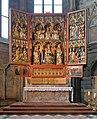 Wien - Stephansdom, Wiener Neustädter Altar.JPG