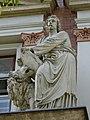 Wien Evangelische Schule - Evangelist Markus.jpg