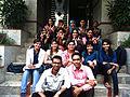 WikiWomenDay Wikipedia Club Pune 2012-2.jpg