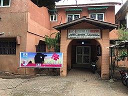 Wiki Loves Africa 2019 Launch Event in Benin 01.jpg