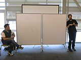 Wikimedia Product Retreat Photos July 2013 12.jpg