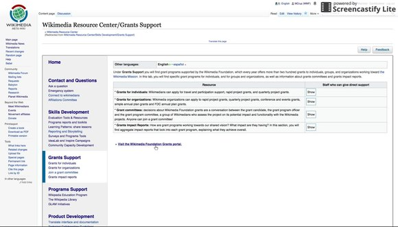 File:Wikimedia Resource Center - Demo.webm
