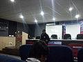 Wikipedia Workshop, RKGIT, Ghaziabad 01.jpg