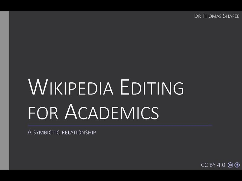 File:Wikipedia for academics workshop.pdf