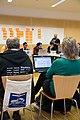 Wikisource Conference Vienna 2015-11-21 14.jpg