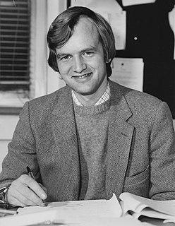 Willem Buiter Dutch economist