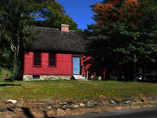William Andrew House