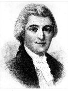 William Blount -  Bild