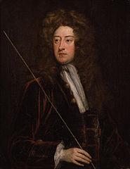 William Cavendish, 2nd Duke of Devonshire