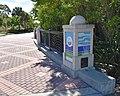 William G. Wallace Jr. Memorial Survey Marker.jpg