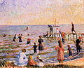 William Glackens - Bathing at Bellport, Long Island.JPG