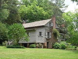 William Harris Homestead