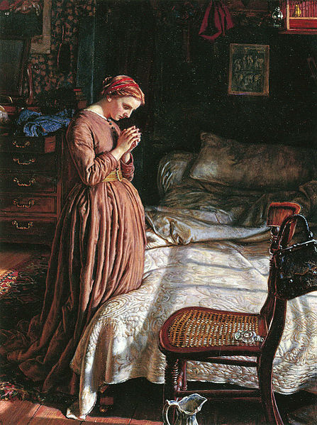 http://upload.wikimedia.org/wikipedia/commons/thumb/7/76/William_Holman_Hunt_-_Morning_Hunt.jpg/447px-William_Holman_Hunt_-_Morning_Hunt.jpg
