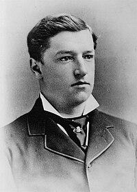 William Howard Taft Yale College BA 1878