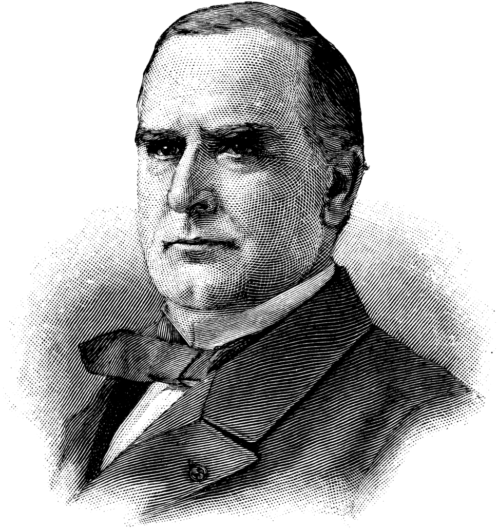 William McKinley BAH-p255