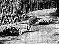Wimille et Veyrond vont doubler Villeneuve et Briolay (24 H. du Mans 1939).jpg