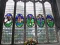 Window, St Mary's Church, Overton-on-Dee - geograph.org.uk - 566932.jpg