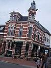 winkelwoning annex banketbakkerij 1898 - 4