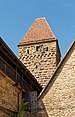 Witch tower - Maulbronn Monastery 02.jpg