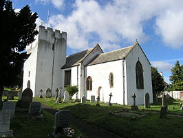 Kerk in Withycombe