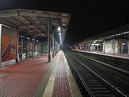 Witten Hauptbahnhof 2004 a