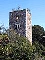 Wohnturm in Benneckenbeck, Magdeburg-Ottersleben, 2005.jpg