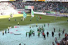 Wolfsburg celebration 2009 2.jpg