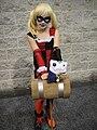 WonderCon 2012 - cute Harley Quinn (6873035076).jpg