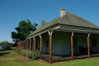 Wonnerup House