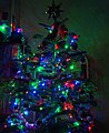 Wraxall 2011 MMB 58 Christmas tree.jpg