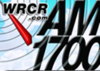 WRCR - Image: Wrcr 1700