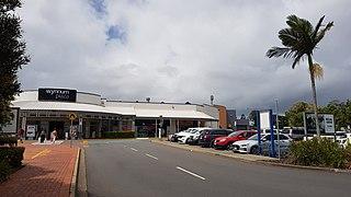 Wynnum West, Queensland Suburb of Brisbane, Queensland, Australia