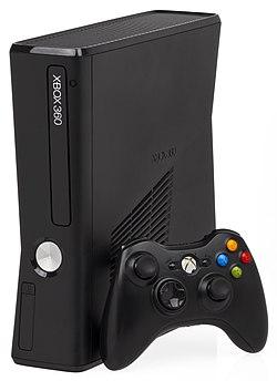 Xbox 360 S — Википедия