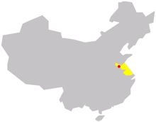 Xuzhou in China.png