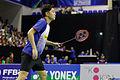 Yonex IFB 2013 - Quarterfinal - Koo Kien Keat-Tan Boon Heong vs Chris Adcock-Andrew Ellis 05.jpg