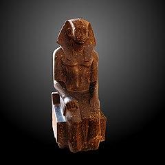 Sesostris III as a young man-E 12960