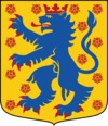 Coat of airms o Ystad