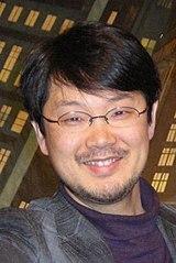 160px-Yukihiro_Matsumoto.JPG