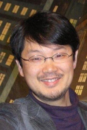 Ruby MRI - Yukihiro Matsumoto, the creator of Ruby.