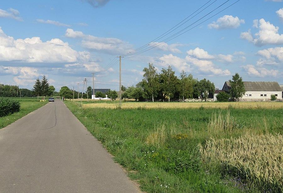 Złotopole, Masovian Voivodeship