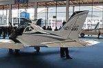 Z-Alpi Aviation Pioneer 400 @ Friedrichshafen 10 04 2019 (32752305927).jpg