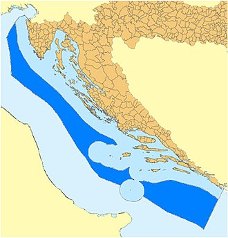 Geography of Croatia - Image: ZERP