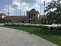 Zagreb Main Railway Station, August 2019.jpg