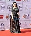 Zaira Wasim graces closing ceremony of IFFI 2017 in Goa (08).jpg