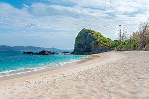 Zamami Island - Beach on Zamami