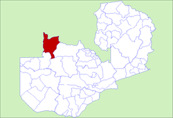 Zambia Mwinilunga District.png