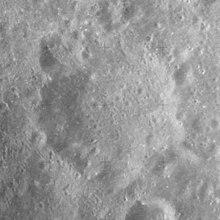 赞斯特拉陨石坑
