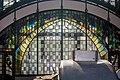 Zeche Zollern Glasfassade in der Maschinenhalle.jpg