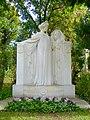 Zentralfriedhof Wien - Grabmal Josef Porzer.jpg