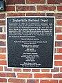 Zephyrhills Depot Museum plaque01.jpg